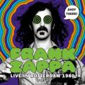 LPZappa Frank / Live In Rotterdam 1980 Part.2 / Vinyl