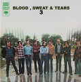 CDBlood,Sweat & Tears / Blood,Sweat & Tears 3