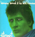 CDBrood Herman & His Wild Romance / Street