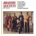 2CD / Brahms Johannes / String Sextets, Opp.18&36 / 2CD