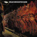 CDBroughton Edgar Band / Edgar Brougthon Band