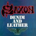 LP / Saxon / Denim And Leather / Vinyl