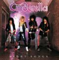 CDCinderella /  Night Songs