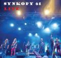 CDSynkopy 61 / Live