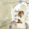 CDCrosby David / For Free / Digipack