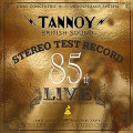 CDVarious / ABC Records:Tannoy Stereo Test Record 85th