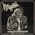 CD / Kryptos / Force Of Danger