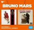 2CD / Mars Bruno / 24K Magic & Unorthodox Jukebox / 2CD