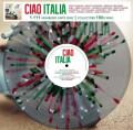LPVarious / Ciao Italia / Vinyl / Colored