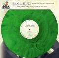 LPKing Ben E. / When The Night Has Come / Vinyl / Colored