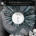 LPGréco Juliette / Saint German des Prés / Vinyl / Colored