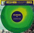 LPVarious / Bossa Nova Brasil / Vinyl / Colored