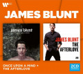 2CDBlunt James / Once Upon a Mind (Spec.French Ed.) & Afterlove