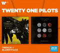 2CD / Twenty One Pilots / Trench & Blurryface / 2CD