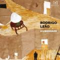 3CD / Leao Rodrigo / A Liberdade / Signed + Ticket / 3CD