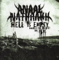 CD / Anaal Nathrakh / Hell is Empty, And All The Devils Are Here