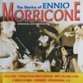 CDMorricone Ennio / Genius Of Ennio Morricone
