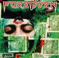 CD / Forbidden / Green / Reedice 2021