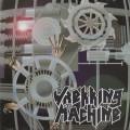 CDWrekking Machine / Mechanistic Termination