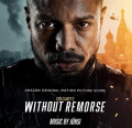 CD / OST / Without Remorse / OST