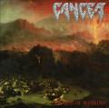 LP / Cancer / Sins Of Mankind / Reissue / Coloured / Vinyl