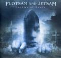 CD / Flotsam And Jetsam / Dreams Of Death / Reissue 2021