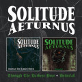 2CD / Solitude Aeturnus / Through The Darkest Hour / Downfall / 2CD