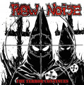 CD / Raw Noise / Terror Continues / Reissue