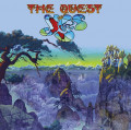2CD / Yes / Quest / 2CD / Digipack