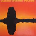 LP / Loussier Jacques / Pulsion / Vinyl