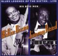 CDDixon Willie & Reed Jimmy / Big Boss Men