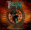 LP / Prestige / Reveal The Ravage / Vinyl