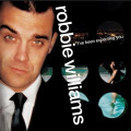 LPWilliams Robbie / I'Ve Been Expecting You / Vinyl