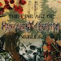 CD / Malevolent Creation / Fine Art OF Murder / 2021 Reedice