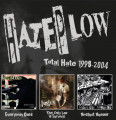 3CD / Hateplow / Total Hate 1998-2004 / 2021 Remaster / 3CD