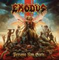 CD/BRD / Exodus / Persona Non Grata / CD+Blu-Ray
