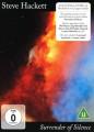 CD/BRDHackett Steve / Surrender Of Silence / Mediabook / CD+Blu-Ray