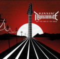 CD / Kissin Dynamite / Not The End Of The Road / Digipack