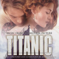 2LP / OST / Titanic / Coloured / Vinyl / 2LP