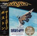 CDBoston / Third Stage / SHM / Japan