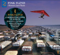 CD / Pink Floyd / Momentary Lapse Of Reason / 2019 Remix / Soft Pack