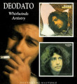 CDDeodato / Whirlwinds / Artistry