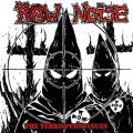 LP / Raw Noise / Terror Continues / Coloured / Vinyl