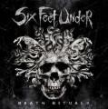 LP / Six Feet Under / Death Rituals / COloured / Vinyl