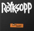 CD / Royksopp / Lost Tapes / Digipack