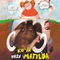 CD / Holub Jiří / Kolik váží Matylda / David Novotný