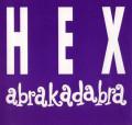 LP / Hex / Abrakadabra / Coloured / Vinyl