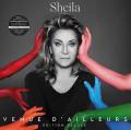 LP / Sheila / Venue D'ailleurs / Deluxe / Vinyl