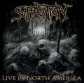 CD / Suffocation / Live In North America