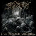 2LP / Suffocation / Live In North America / Vinyl / 2LP